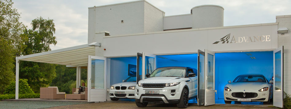Autobranche serc for Garage auto luxe venissieux